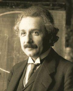Einstein Sacrilage